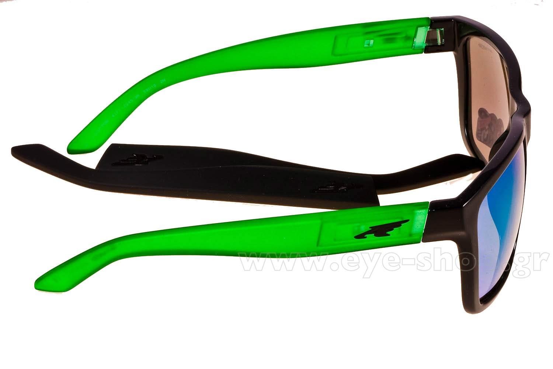 fb8c7ff01d Arnette μοντέλο WITCHDOCTOR 4177 στο χρώμα 22453R Green Mirror