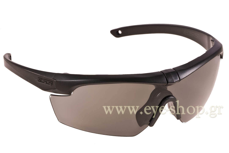 ΓυαλιάESSESS Crosshair 3LSEE9014-05 Με ακόμη 2 ανταλλακτικές μάσκες (κίτρινο και διάφανο)