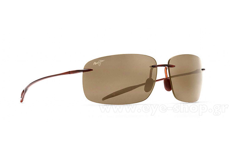 ΓυαλιάMaui JimBREAKWALLH422-26 - HCL Bronze Polarized Plus2