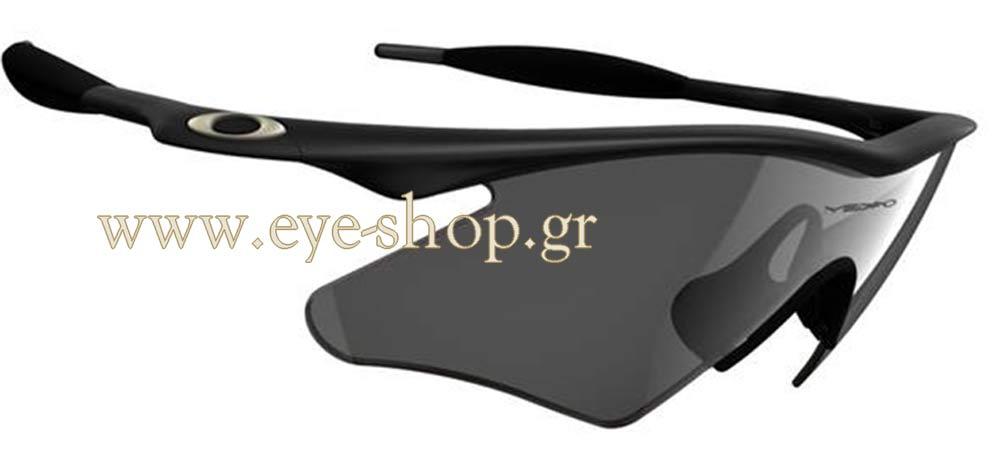 dbf0a39876 Γυαλιά Oakley M-FRAME 00 - Heater ® 9058 06-743 Μαύρο ματ