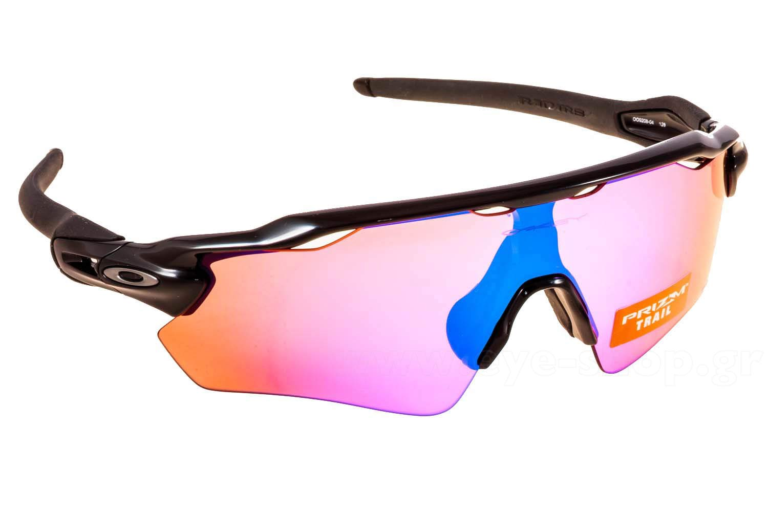 fecd31adafc Oakley Radar Ev Path Prizm Black