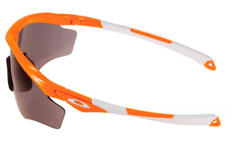 OakleyμοντέλοM2Frame XL 9343στοχρώμα03 Orange