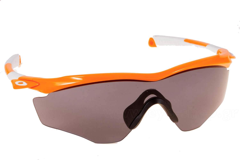 ΓυαλιάOakleyM2Frame XL 934303 Orange
