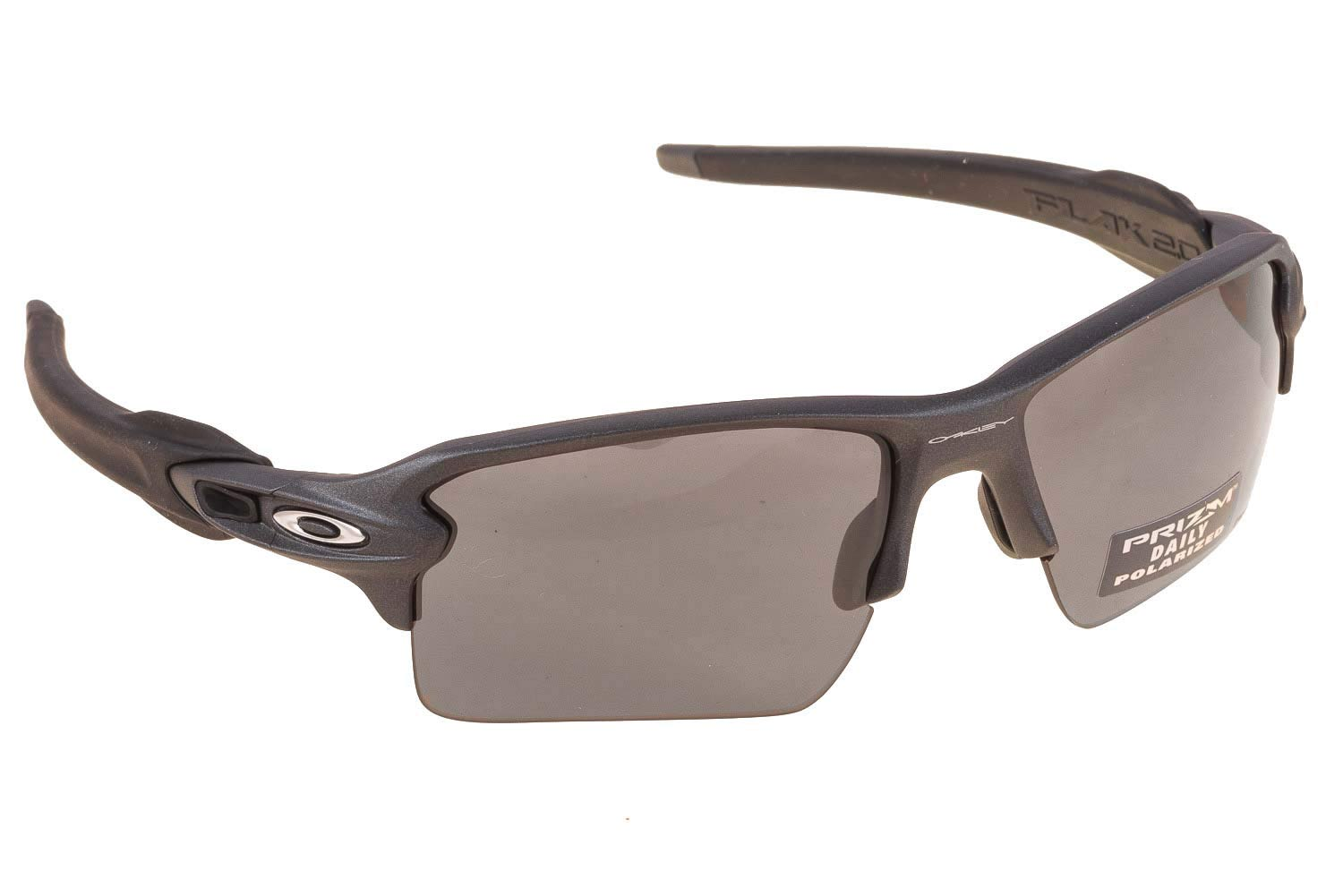 Γυαλιά Oakley FLAK 2.0 XL 9188 60 Steel Prizm Daily Polarized