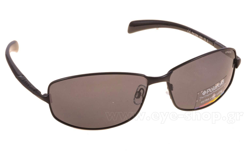 ΓυαλιάPolaroidP4126KIHY2 BLACK (GREY PZ)