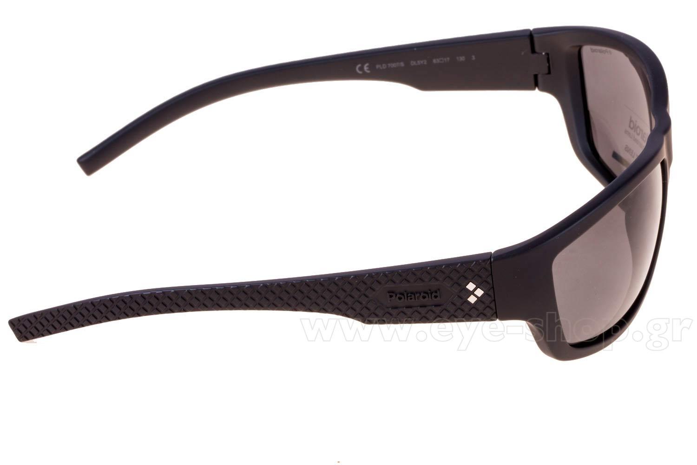 PolaroidμοντέλοPLD 7007 SστοχρώμαDL5Y2 MTT BLACK (GREY PZ)