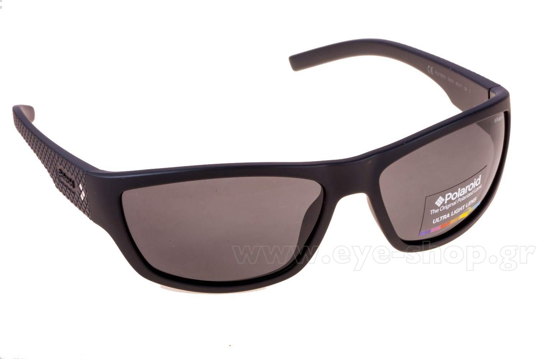 ΓυαλιάPolaroidPLD 7007 SDL5Y2 MTT BLACK (GREY PZ)