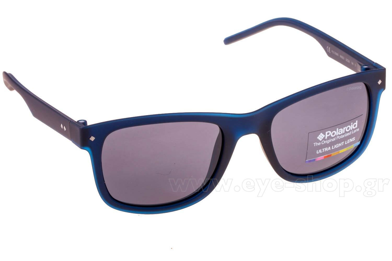 ΓυαλιάPolaroidPLD 2038 SM3Q  (C3)BLUE (GREY PZ)
