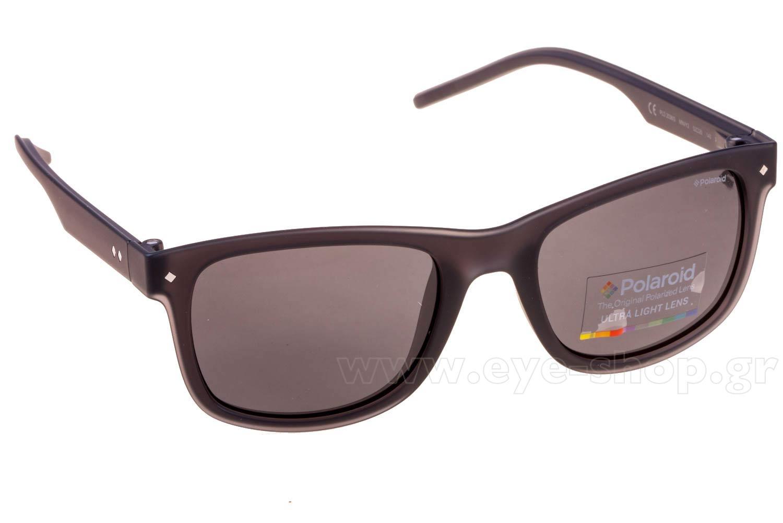 ΓυαλιάPolaroidPLD 2038 SMNV  (Y2)GREY (GREY PZ)