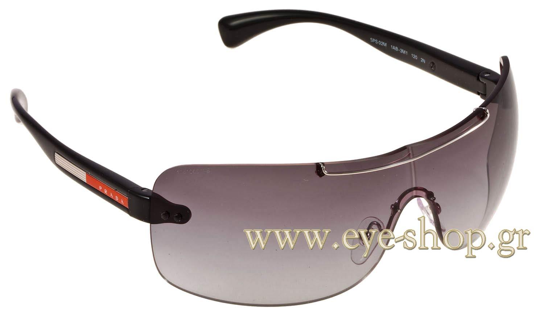 ΓυαλιάPrada Sport02MS1AB3M1