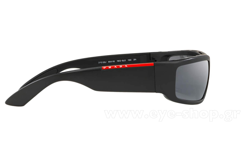 Prada Sportμοντέλο02USστοχρώμα1BO5L0